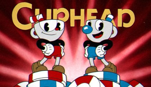 カップヘッド(Cuphead)の評価と感想をゲーム好きが語る!